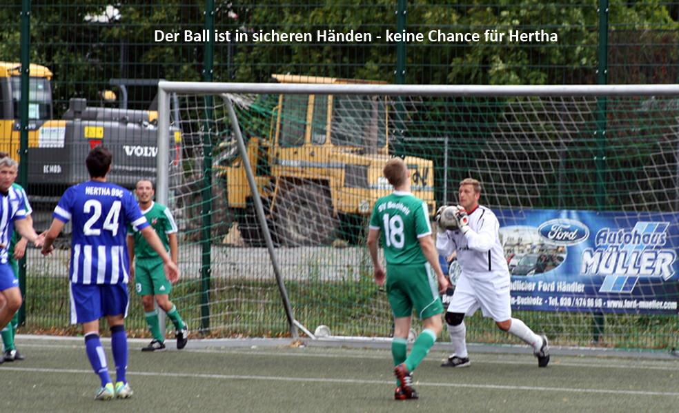 Spiel Szenen - Fußballturnier 2