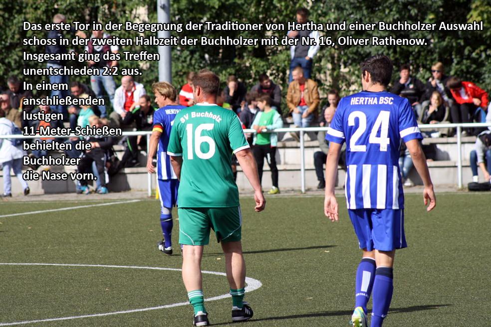 Spiel Szenen - Fußballturnier 3