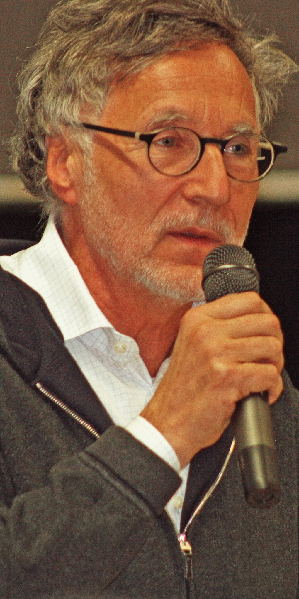 Kurt Krieger, Unternehmer, Chef der Möbelhauskette Höffner