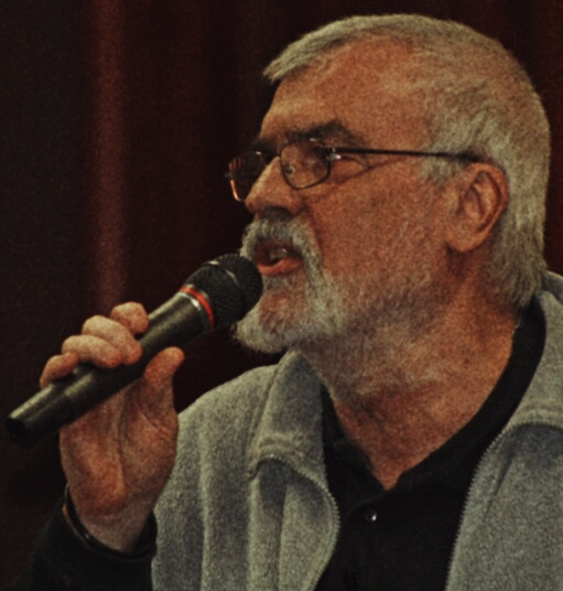 Oskar Tschörne, Aktivist / Elisabeth-Aue