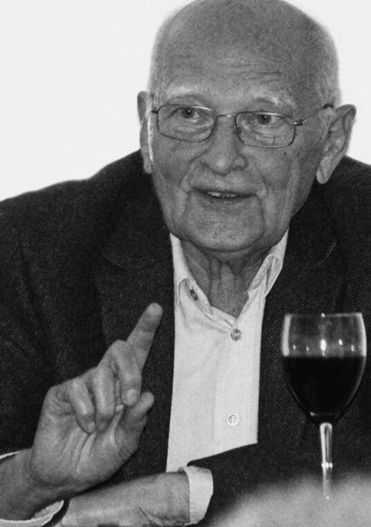 Professor Dr. Kurt Pätzold