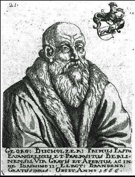 Georg Buchholzer