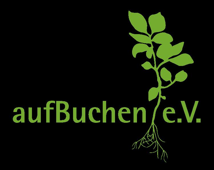 aufBuchen e. V. Logo