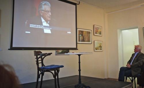 Heiner Bremer und Dieter Klengel kommentieren Medienbeitrag der FTP.