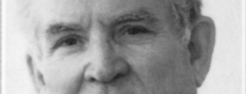 Winfried Düsterdiek * 28.09.1930, † 15.03.2015, Beruf: Agrarökonom